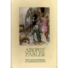 AESOPUS: Aisopos fabler