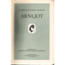 PETERSON-BERGER, WILHELM: Arnljot. Handling i tre akter.