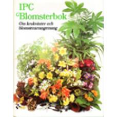 JOHNS, LESLIE: IPC blomsterbok