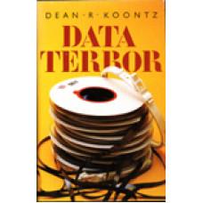 KOONTZ, DEAN R: Dataterror.