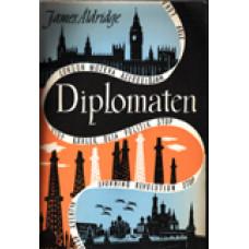 ALDRIDGE, JAMES: Diplomaten