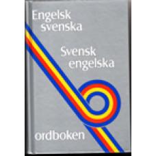 ENGELSK-SVENSKA ORDBOK: Engelsk-svenska, Svensk-engelska ordboke