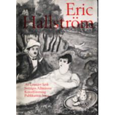 SETH, LENNART: Eric Hallström