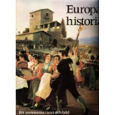 AMSLER, JEAN: Europas historia