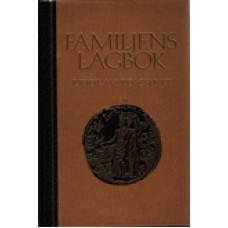 FAMILJENS LAGBOK: Familjens lagbok; juridik i vardagslivet