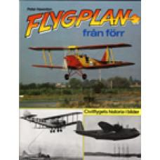 HAVENTON, PETER: Flygplan från förr