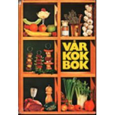 AGNSÄTER, ANNA-BRITT huvudred: Vår kokbok