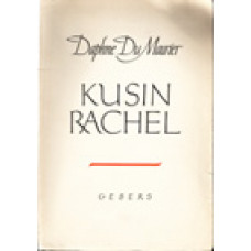 DU MAURIER, DAPHNE: Kusin Rachel