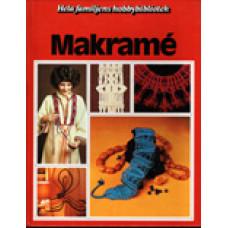 PEGG, BARBARA: Makramé