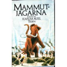 AUEL, JEAN M: Mammutjägarna