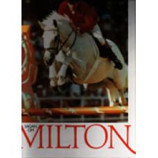DELDEN, JAN/NORDSTRÖM, CORNELIA: Sagan om Milton