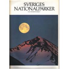 GRUNDSTEN, CLAES: Sveriges nationalparker