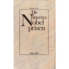 LÅNG, HELMER: De litterära nobelprisen