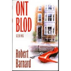 BARNAD, ROBERT: Ont blod