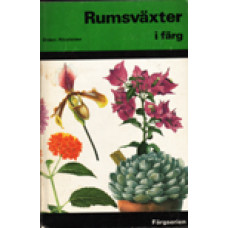 GRÉEN-NICOLAISEN: Rumsväxter