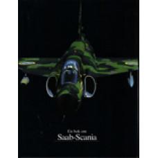 SAAB-SCANIA: En bok om Saab-Scania