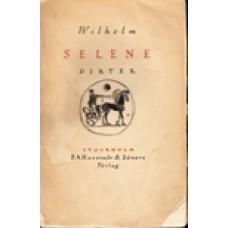 WILHELM:/ Hertig av Södermanland/: Selene