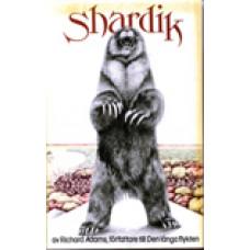 ADAMS, RICHARD: Shardik