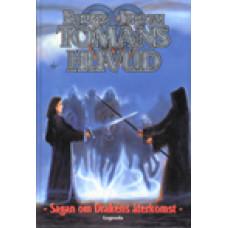 JORDAN, ROBERT: Sagan om Drakens återkomst. Bok 4: Tomans huvud
