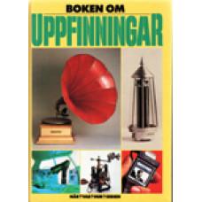 BOKEN OM UPPFINNINGAR: Boken om uppfinningar. NärVarHur-serien