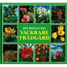 GREEN, SVEN red.: Det bästas Nya vackrare trädgård