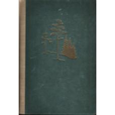 ARNBORG, TORE & HUSTICH, ILMARI red.: Våra träd
