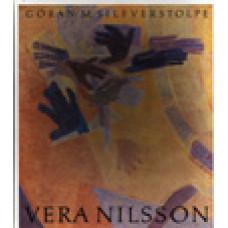 SILFVERSTOLPE, GÖRAN M:: Vera Nilsson