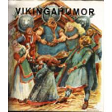 OHLMARKS, ÅKE red.: Vikingahumor