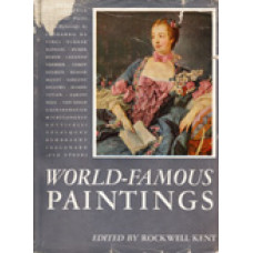 KENT, ROCKWELL red.: World-Famous painting